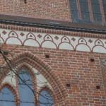 Kościół Królowej Świata w Stargardzie po renowacji