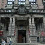 Urząd Wojewódzki w Szczecinie przed renowacją
